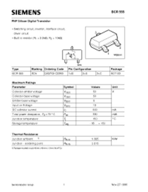 transistor z0409mf transistor c2383 pdf 28 images c2383 2111851 pdf datasheet ic on line image gallery npn