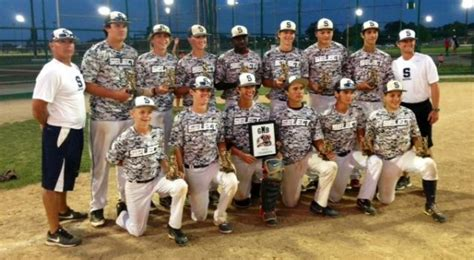 Ohio State Weekend Mba by Area Baseball Team Wins Greater Midwest World Series