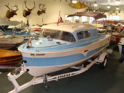 larson wood boats 1959 larson surfmaster boat classic boats pinterest