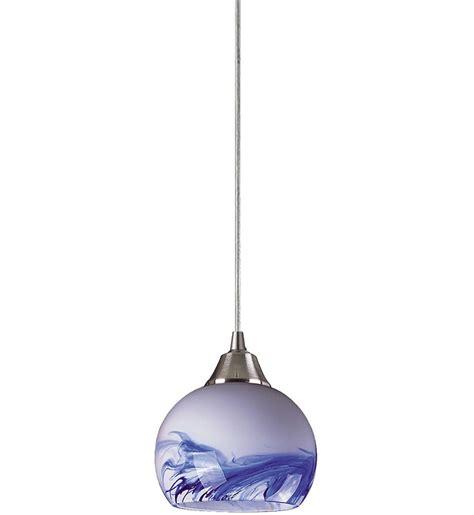 satin nickel pendant lights elk lighting mela satin nickel pendant ls