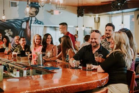 american tap room happy hour happy hour 4pm 7pm monday friday picture of tap room st petersburg tripadvisor