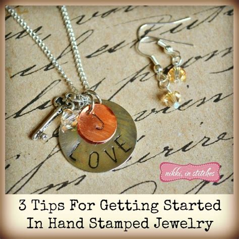 how to get started jewelry 3 tips for getting started sted jewelry a