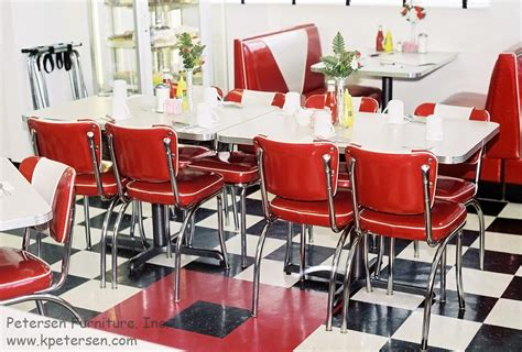 Kitchen Booth Target Image Gallery Diner Table