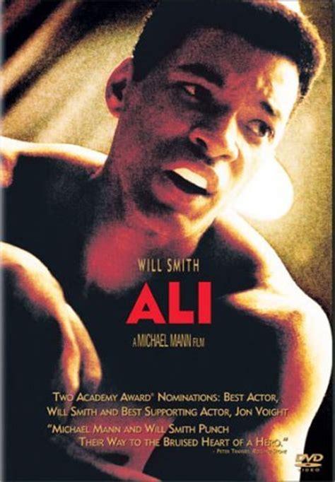 muhammad ali biography film ali 2001 imdb