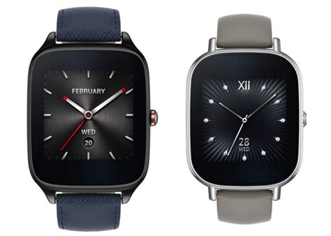 Zen Smartwatch asus zenwatch 2 wi501q decent android wear smartwatch without a hefty price tag it gadgets