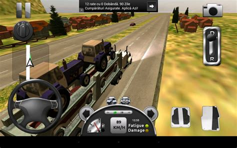 best truck simulator 3d truck simulator 3d for android 2018 free