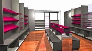 meubles pour magasin de chaussures