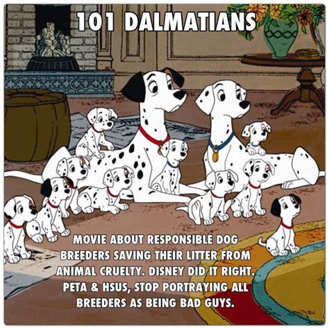 101 Dalmatians Inspirational Quotes