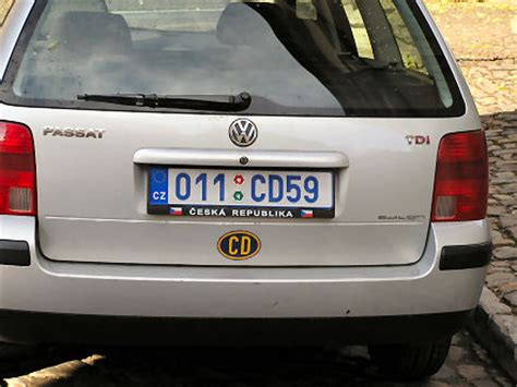 Aufkleber Cd Diplomat by Auto Immunit 228 T Diplomatische Eskapaden Passat Cc Tdi Dsg