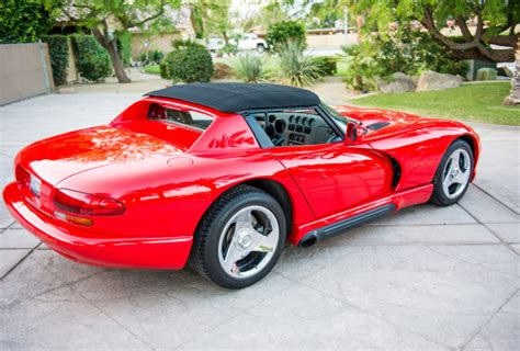 automotive repair manual 1994 dodge viper rt 10 security system 8k mile 1994 dodge viper rt 10 for sale on bat auctions closed on august 26 2015 lot 504