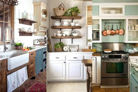 farmhouse kitchen ideas on a budget 30 wonderful farmhouse kitchen ideas on budget