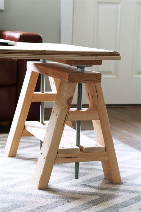 oak blanket chest stol na kozlakh derevyannaya mebel