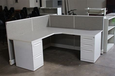 used cubicles and computer workstations from office