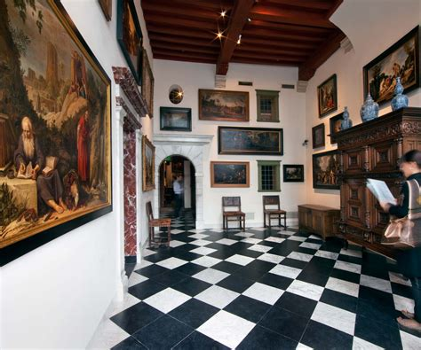 museum amsterdam rembrandt rembrandt s house is also his best art gallery museum