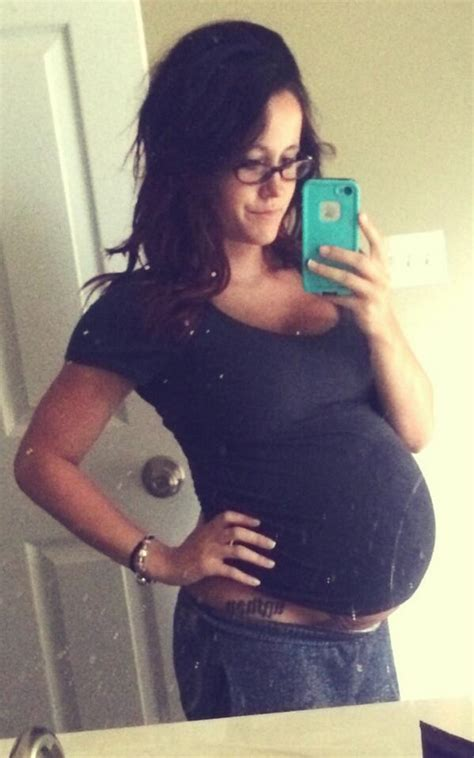 Belli To Baby Cold 2 s jenelle is spending the days of