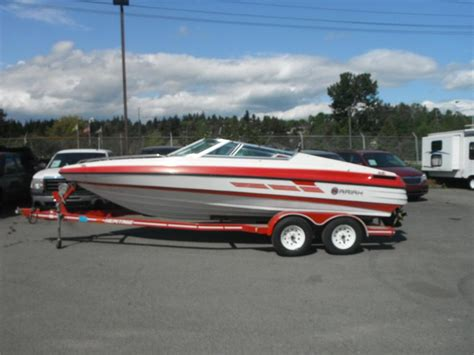 used heritage boat trailers 1992 mariah boat with heritage trailer outside okanagan
