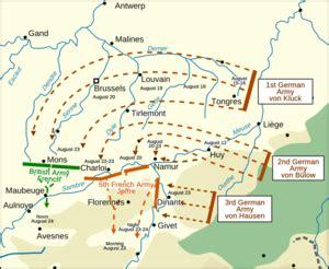 german invasion of belgium wikipedia