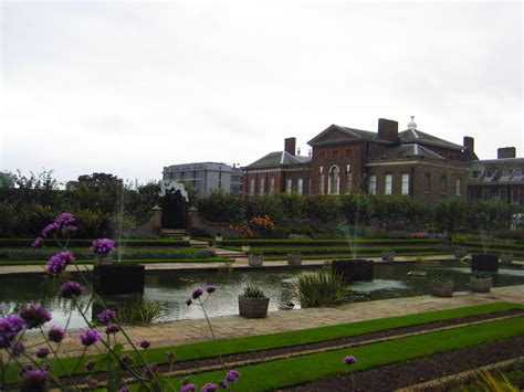 kensington palace on aboutbritain com image gallery kensington palace and gardens