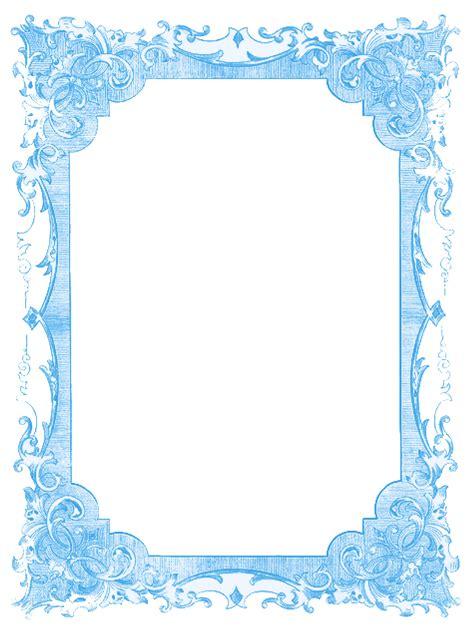 picture frames for vintage blue frames and hanukkah the graphics