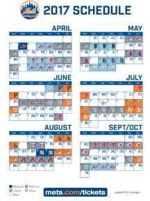 mets home schedule mets schedule 2016 printable calendar template 2016