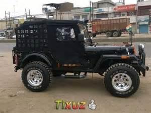 punjab modified jeep mitula cars