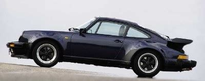 1985 1987 porsche 911 carrera and 911 turbo   howstuffworks