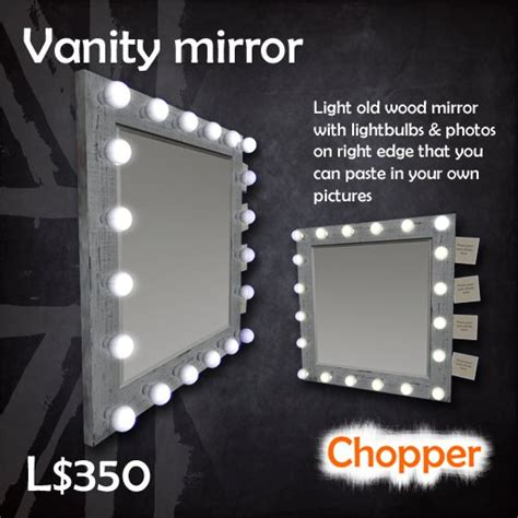 Vanity Mirror With Light Bulbs by Vanity Mirror With Light Bulbs