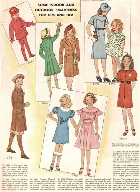 17 best ideas about 1930s fashion on pinterest 1930s 17 best images about historical children s fashions