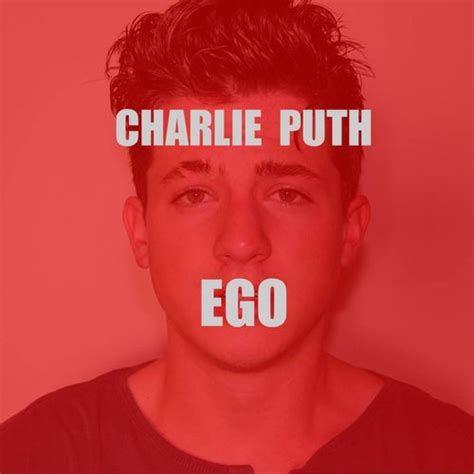 charlie puth download album charlie puth ego themusic pinterest