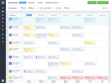work shift schedule maker free military bralicious co