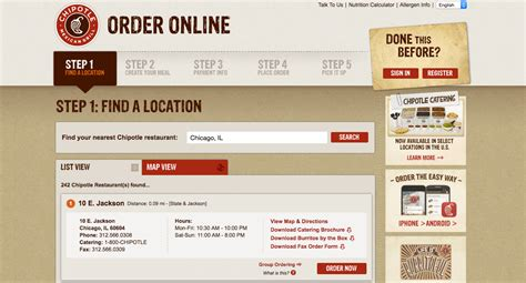 Order Chipotle Gift Card Online - spree commerce roundup why brands like bonobos and chipotle run on spree bluestout