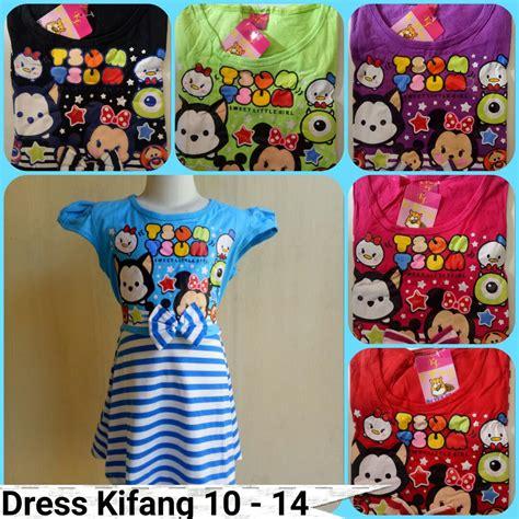 Grosir Baju Dress Jumbo Ardhani Maxy H grosir dress kifang size 10 14 anak cewe karakter murah 22ribu