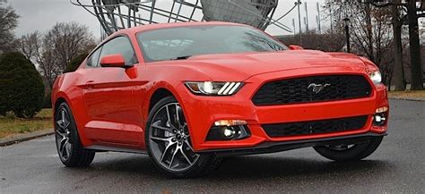 2015 mustang v6 or ecoboost 2015 mustang should you buy the v6 or the ecoboost