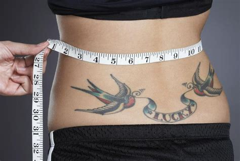 tattoo arm weight loss the effect on tattoos after weight loss and body changes