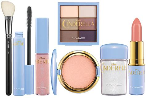 Mac Cinderella mac cinderella collection alittlekiran