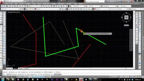 youtube tutorial autocad 2013 autocad 2013 tutorial en espa 241 ol 24 herramienta isolate
