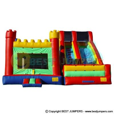 buy product castle bounce house large
