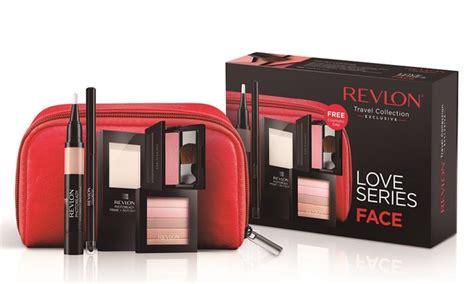 1 Set Kuas Make Up Revlon revlon make up gift set groupon goods