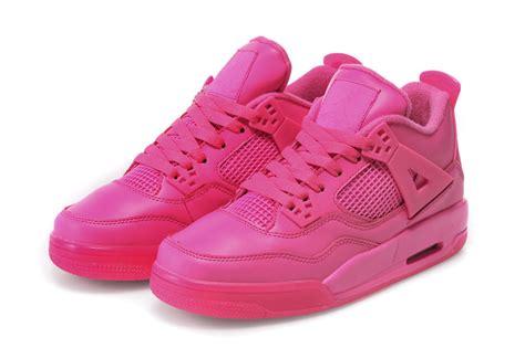 shoes pink 2015 jordans