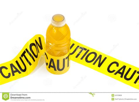 energy drink warning energy drink warning royalty free stock images image