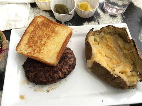 broiler steak house ribeye steak lunch special picture of charco broiler steak house dallas tripadvisor