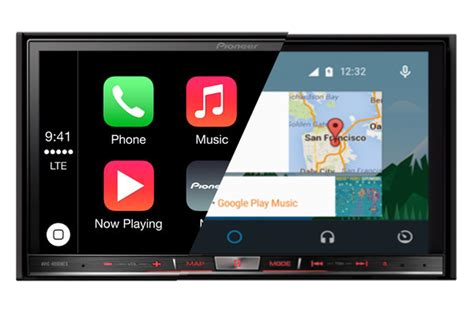 carplay for android apple carplay and android auto compared beyond infinity podcasts