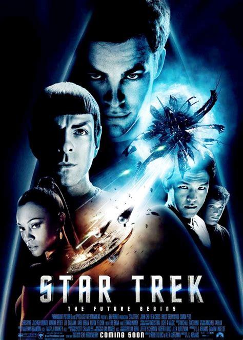 Kaos Trek Go Spock Nm6w3 trek 2009 las cr 211 nicas de trek the