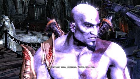 film god of war versi manusia eternal reviews game