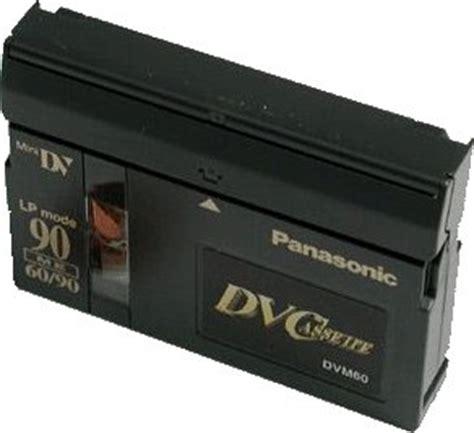 mini dv cassette to dvd minidv transfer conversion copying dvd avi file