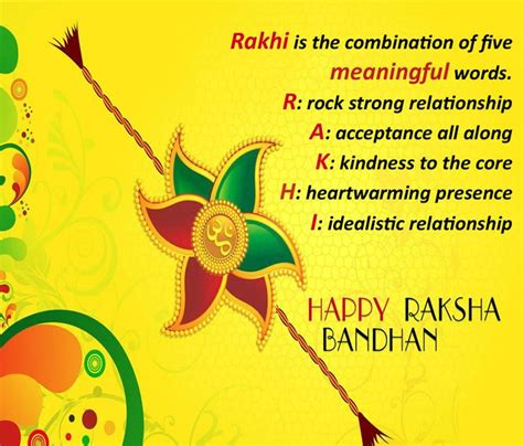 25 best ideas about rakhi wishes on pinterest rakhi
