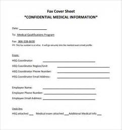 Cover Letter Confidential by Confidential Fax Cover Sheet Printable Cover Letter
