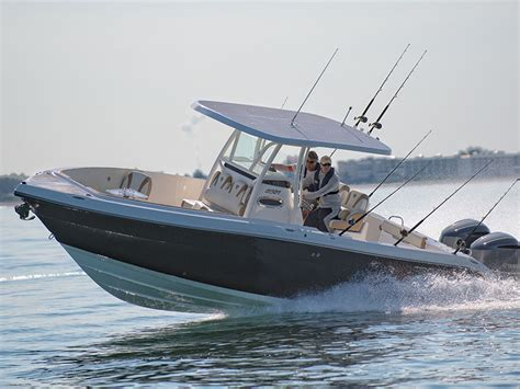 century cc boats century 2901 center console sanibel yacht and slip