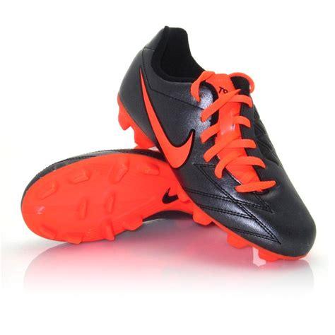 nike t90 football shoes 30 nike t90 shoot iv fg junior football boots