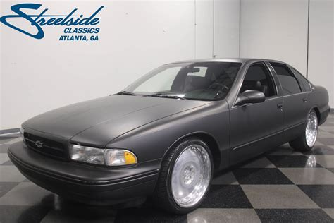 car owners manuals for sale 1996 chevrolet impala transmission control 1996 chevrolet impala ss ebay